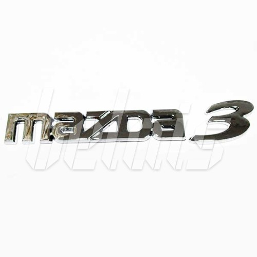 Mazda 3 35 x 200 mm (original) (mz003)